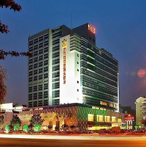 Warrdo Hotel Changzhou photos Exterior