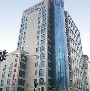 Detan Hotel Changzhou photos Exterior