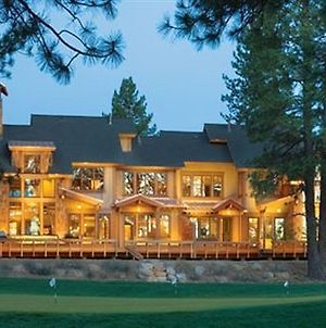 Tahoe Mountain Resorts Lodging Old Greenwood photos Exterior