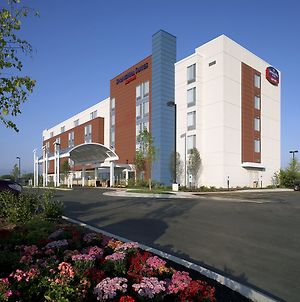Springhill Suites By Marriott Chicago Waukegan/Gurnee photos Exterior
