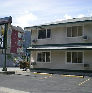 Squamish Budget Inn photos Exterior