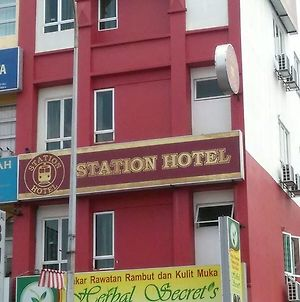 Station Hotel Klang photos Exterior