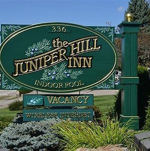 Juniper Hill Inn photos Exterior