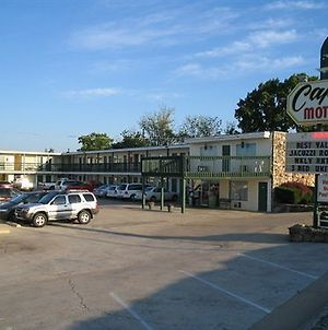 Caprice Motor Inn photos Exterior