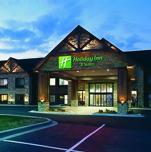 Holiday Inn & Suites St. Paul Ne - Lake Elmo, An Ihg Hotel photos Exterior