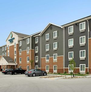 Woodspring Suites Fargo photos Exterior