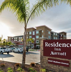 Residence Inn By Marriott Temecula Murrieta photos Exterior