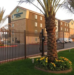 Woodspring Suites Bakersfield photos Exterior