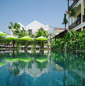 Hoi An Field Boutique Resort & Spa photos Exterior