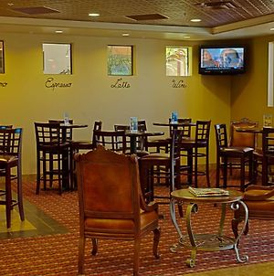 Best Western Legacy Inn & Suites photos Restaurant