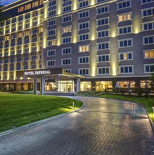 Hotel Imperial Plovdiv, A Member Of Radisson Individuals photos Exterior