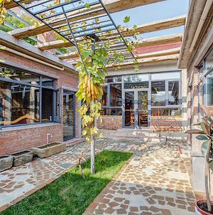 Huairou Xiangcun Pushe Boutique House photos Exterior