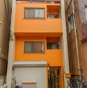 Yadoya Guest House Orange - Hostel photos Exterior