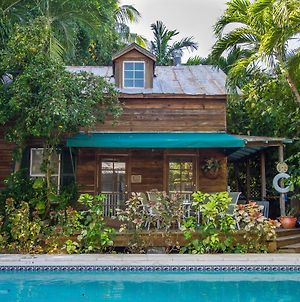 Garden Cottage Of Villas Key West photos Exterior