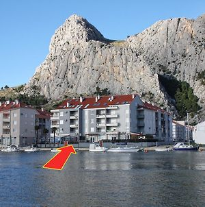 Apartments With Wifi Omis - 3253 photos Exterior