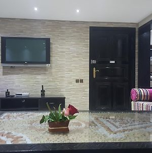 Appartement De Luxe Marina Agadir photos Exterior