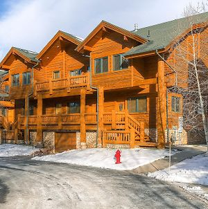 Timber Wolf Condos By Wyndham Vr photos Exterior