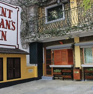 Saint Illian'S Inn Makati photos Exterior