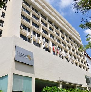 The Jerai Hotel Alor Star photos Exterior