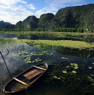 Ninh Binh Nature Homestay photos Exterior