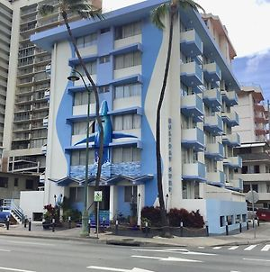 Holiday Surf Hotel photos Exterior