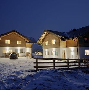 Ski In/Ski Out Chalets Tauernlodge By Schladming-Appartements photos Exterior