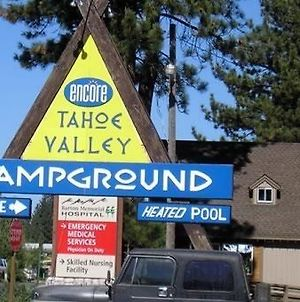 Tahoe Valley Campground photos Exterior