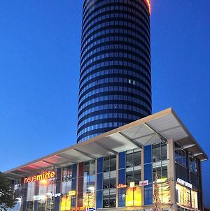Scala Turm Hotel Restaurant photos Exterior