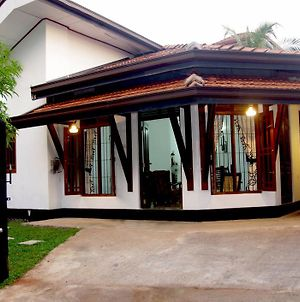 The Hermitage Negombo photos Exterior