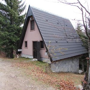 Holiday Home Kragovic photos Exterior
