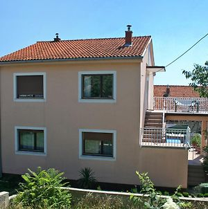 Apartments With A Parking Space Dramalj, Crikvenica - 5576 photos Exterior