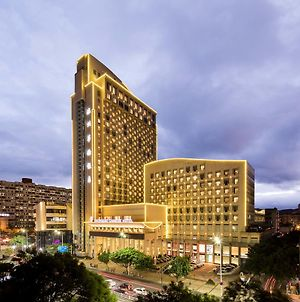 Overseas Chinese Hotel Wenzhou photos Exterior