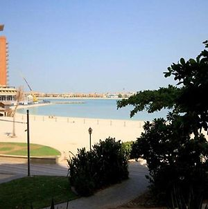 Furnished Rentals Al Nabat 8 Palm Jumeirah photos Exterior