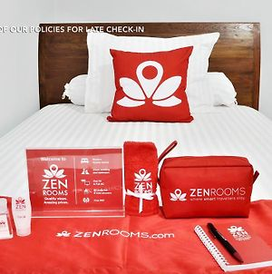 Zen Rooms Bintaro Sector 3 photos Exterior