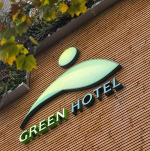 Green Hotel photos Exterior