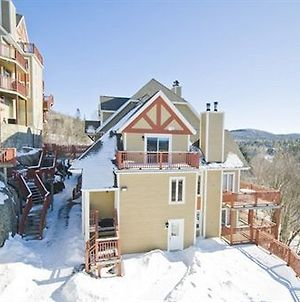 Les Haut Bois Condominiums - Tremblant Sunstar photos Exterior