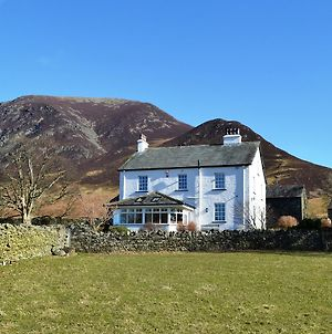 Lanthwaite Green New Farmhouse photos Exterior