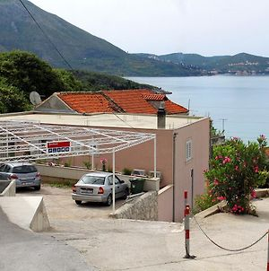 Apartments By The Sea Mlini Dubrovnik 8971 photos Exterior