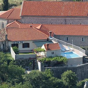 Holiday House With A Swimming Pool Dubravka, Dubrovnik - 9101 photos Exterior
