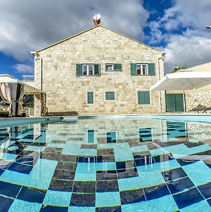 Luxury Villa With A Swimming Pool Dubravka, Dubrovnik - 11073 photos Exterior