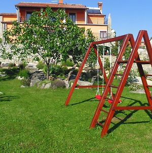 Family Friendly House With A Parking Space Presika, Labin - 12472 photos Exterior