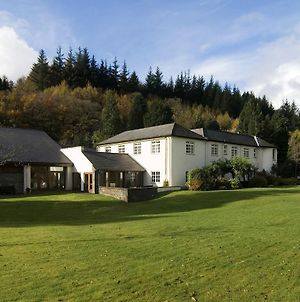 Nant Ddu Lodge Hotel & Spa photos Exterior