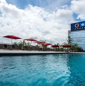 Costa Del Sol Wyndham Pucallpa photos Exterior