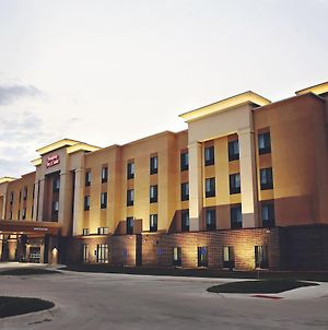 Hampton Inn & Suites Des Moines/Urbandale photos Exterior