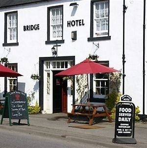 Conon Bridge Hotel photos Exterior