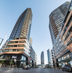 Melbourne Private Apartments - Collins Street Waterfront, Docklands photos Exterior