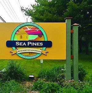 Sea Pines Rv Resort & Campground photos Exterior