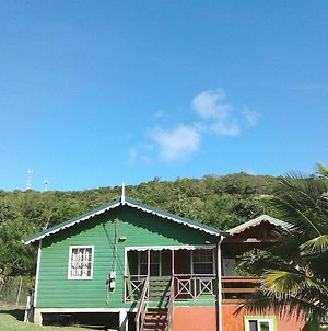 Seawind Cottage- Traditional St.Lucian Style photos Exterior