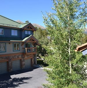 Los Pinos By Breckenridge Resort Managers photos Exterior