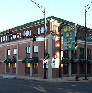 Amber Inn Chicago photos Exterior